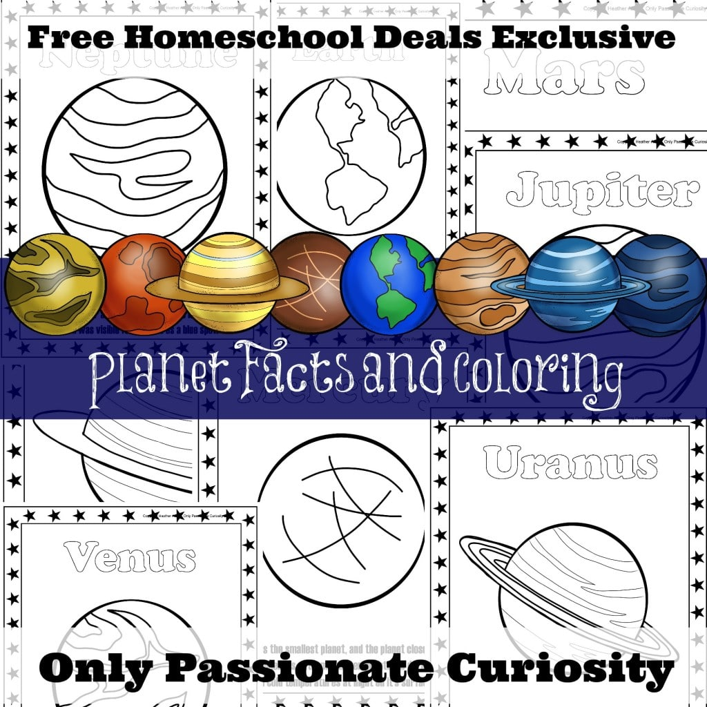 33 New Homeschool Freebies Amp Deals For 10 1 17