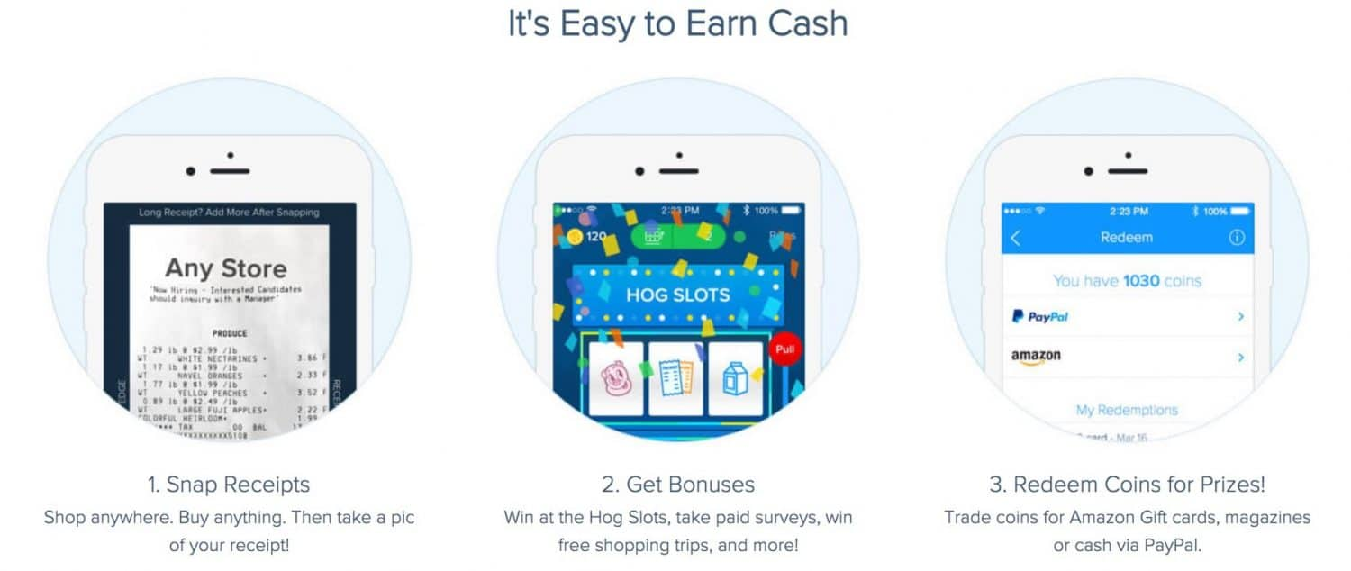 Top 10 Free Apps That Pay You Money For Scanning Grocery