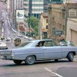 Chevy Ii Novas In Movies Tv Shows Gm Classics