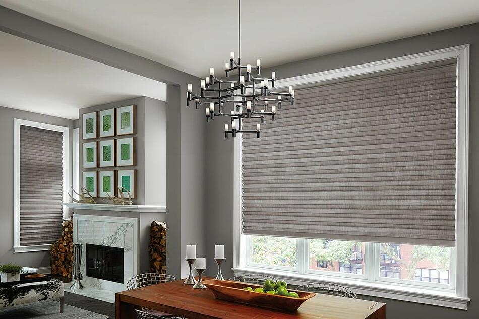 blinds be mounted inside or outside