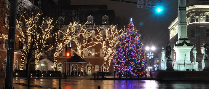 2018 Lancaster PA Christmas Activities Amp Events UPDATED