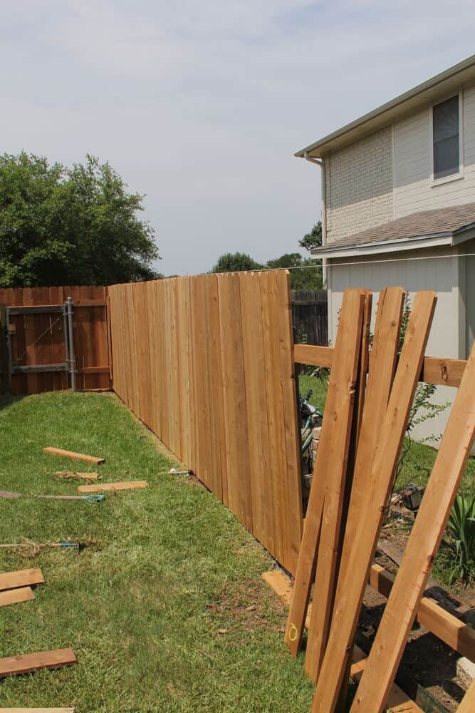 101 fence designs styles and ideas