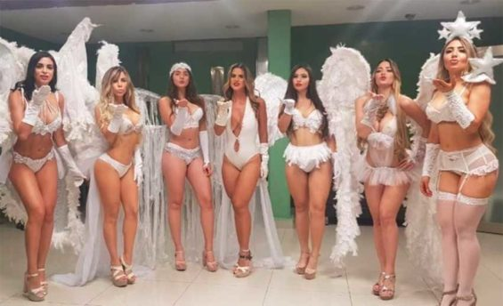 Image result for mexico city escorts