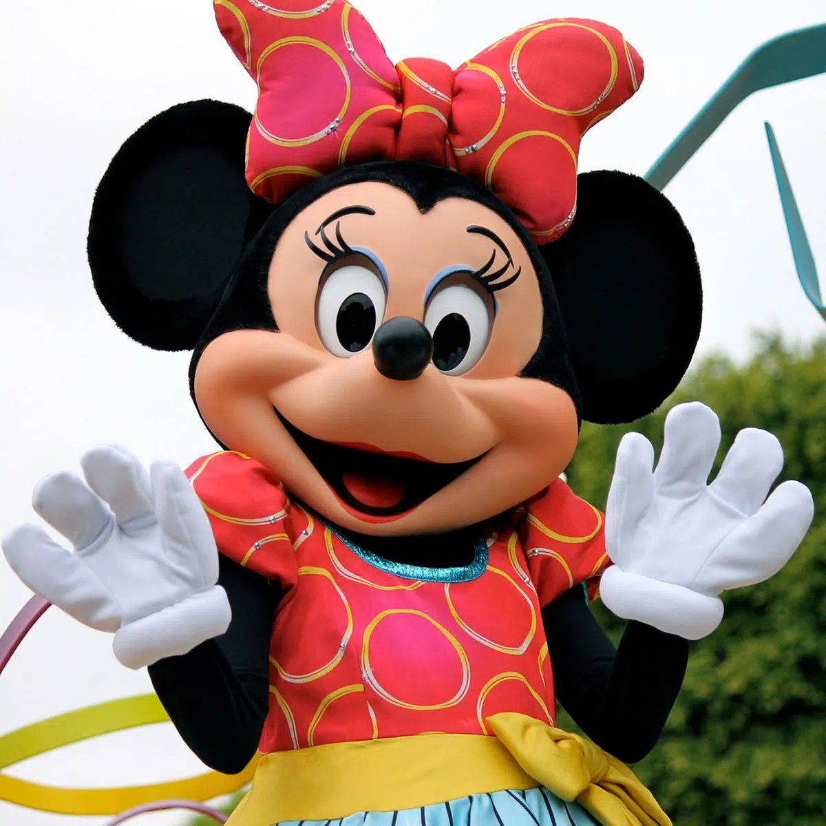 Minnie Mouse S Birthday November 18 2021 National Today