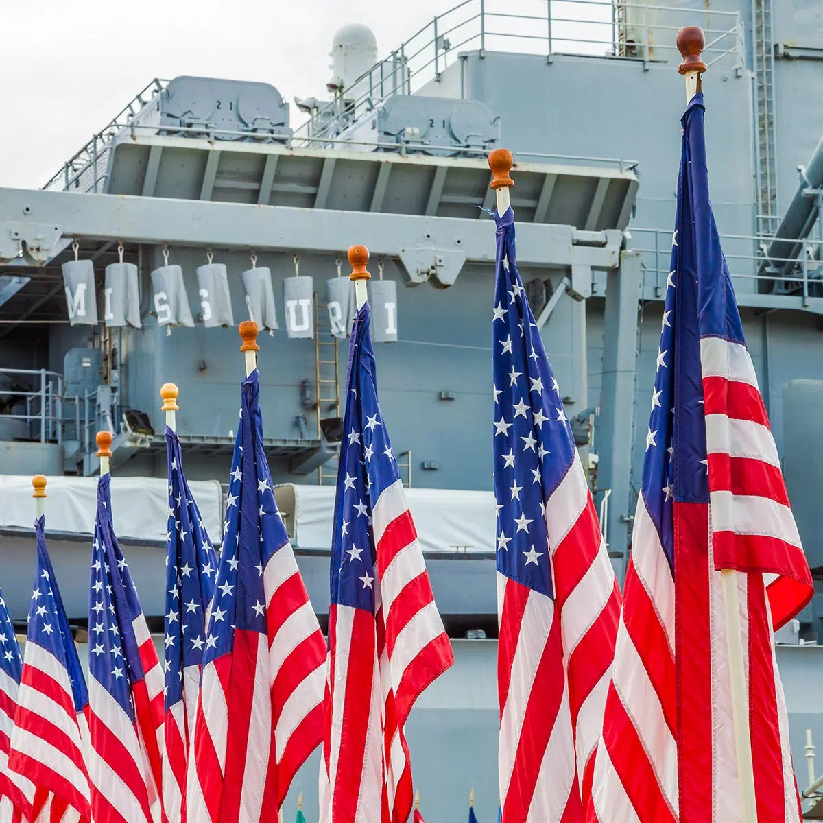 National Pearl Harbor Day Of Remembrance