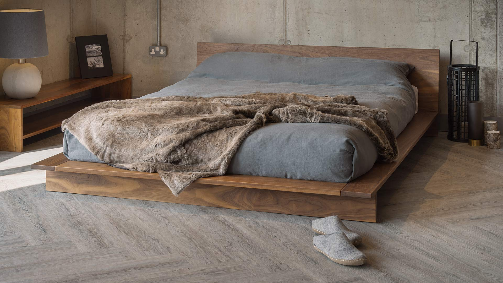 Us European Bed Sizes Natural Bed Company