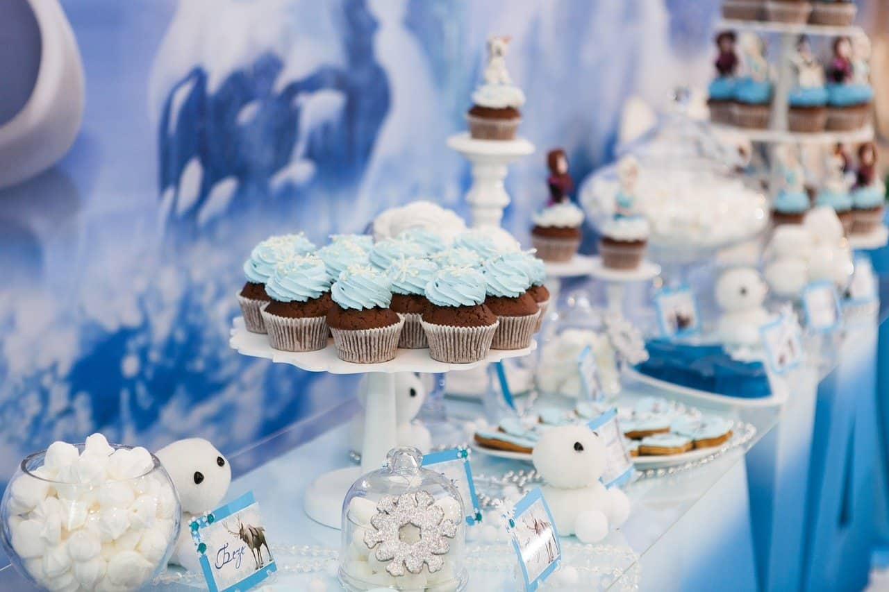 13 Awesome Winter Birthday Party Ideas Peerspace