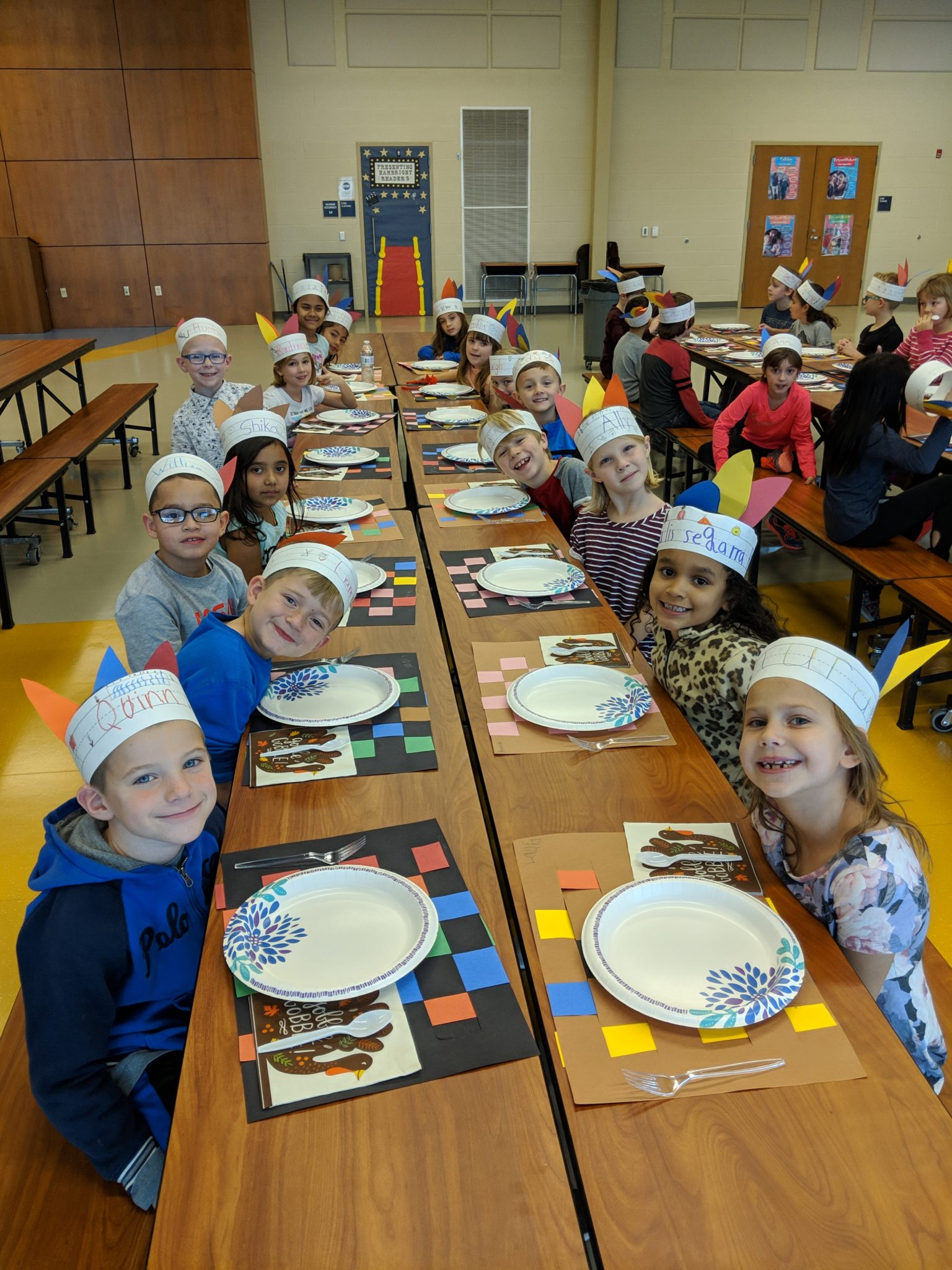 Mrs Hoke S 2nd Grade Blog