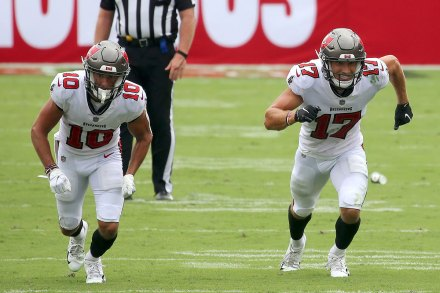 Bucs At Bears: Game Day Inactives | Pewter Report