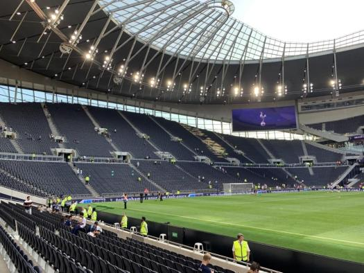 Tottenham Hotspur Stadium | Gallery | THFC Tickets & Travel
