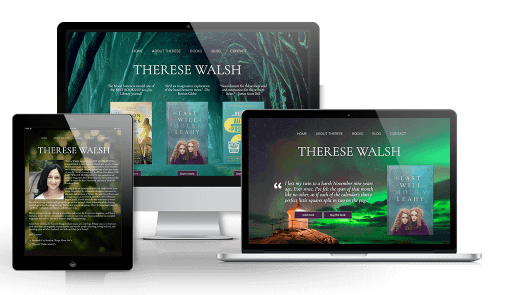 Therese Walsh's Author Website