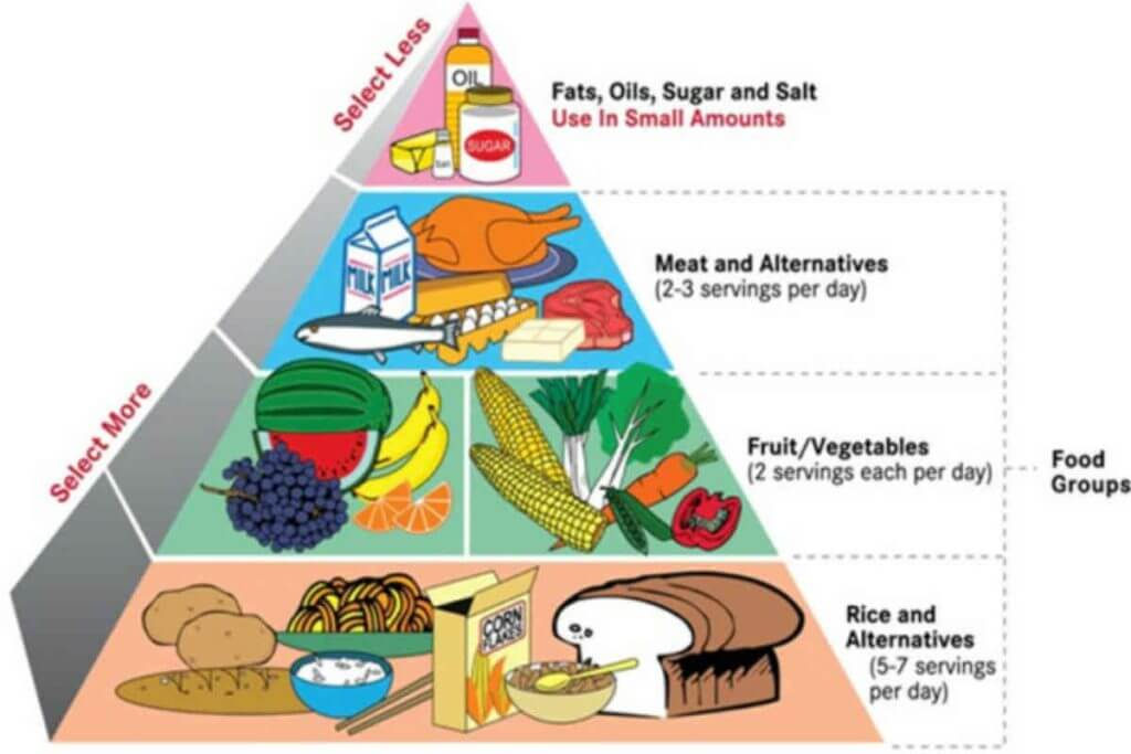 Nutritionist Recommended Balanced Diet Chart For Men And Women
