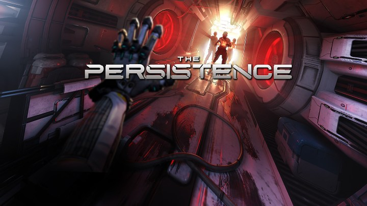 The Persistence Arrives On PC VR Headsets Next Month