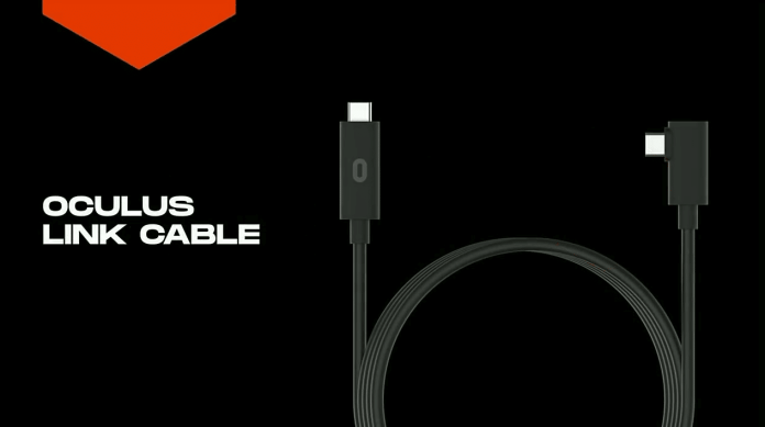 Oculus Link Cable