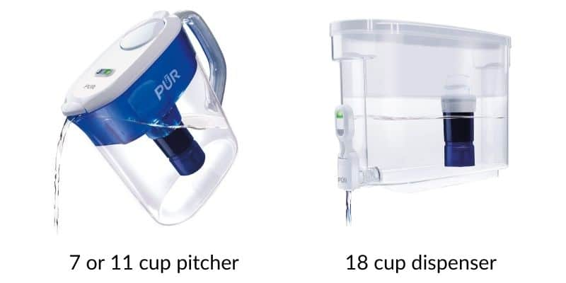 pur vs brita which one is best in 2021