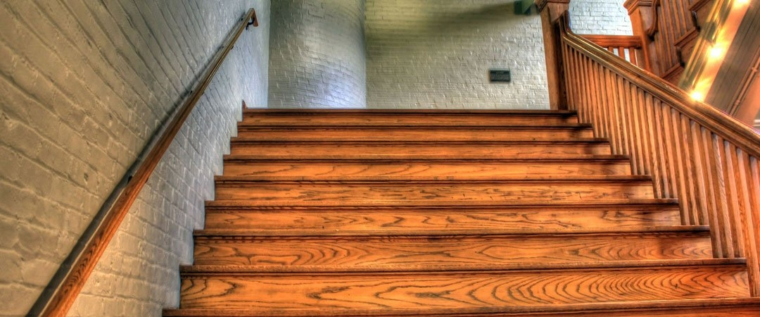 How To Build A Staircase To Your Basement | Cost To Build Stairs To Basement | Spiral Staircase | Deck | Risers | Doors | Stair Treads