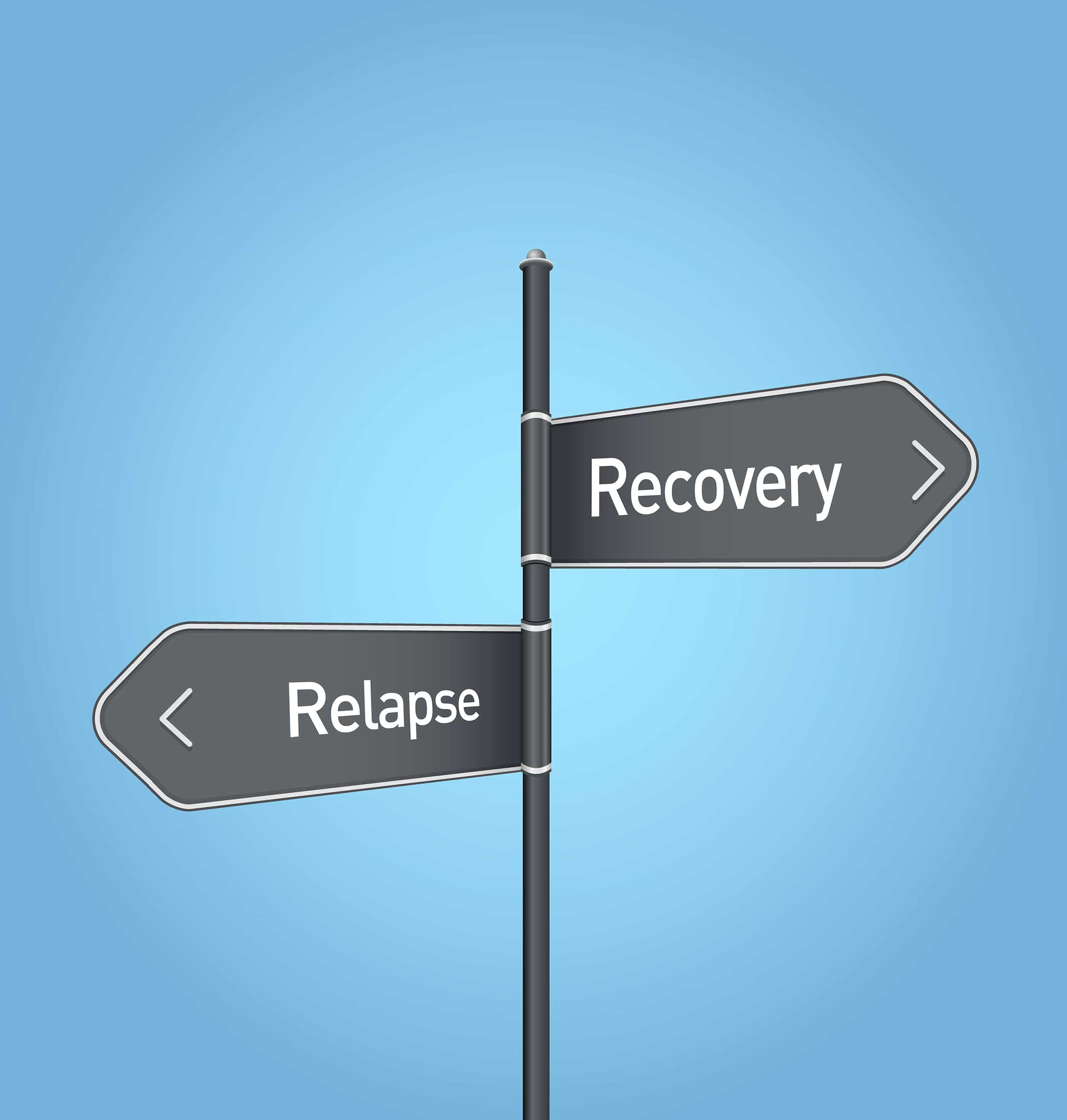 The Top 10 Relapse Prevention Skills