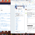 Windows画面のハードコピー(画面ショット)の撮り方