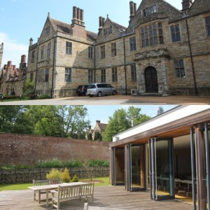 Grade I listed school, MKA Architects, listed building specialists