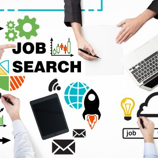 Popular Job Search Trends 2019