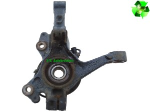 Ford Fiesta Wheel Hub Complete Front Right AY1C3K170BA 2016