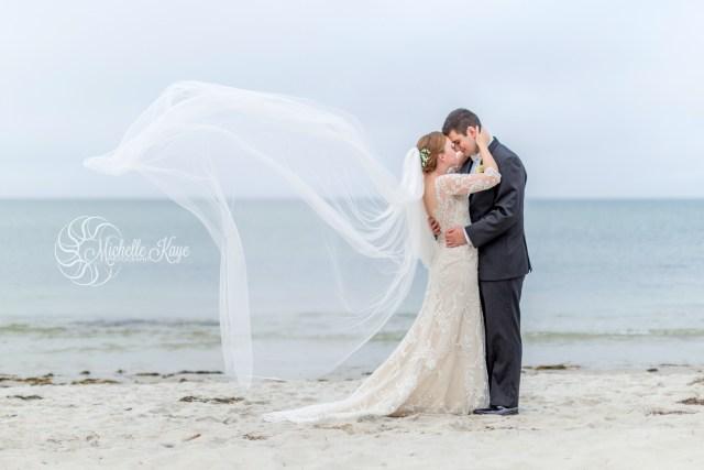 wedding day at the red jacket resort – blog