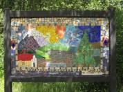 Mosaic Photo by MK Bar