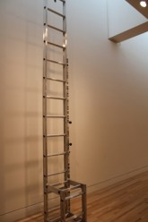 Chair ladder