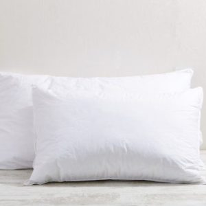 Private Collection Hollow Fibre Silk Touch Pillow