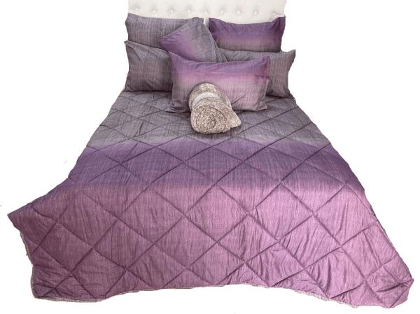 7 piece 27 piece 200gsm comforter