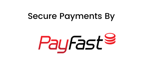 Secure payments by payfast