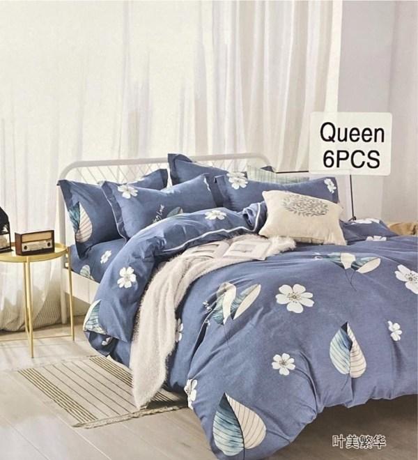 6 piece duvet covers32