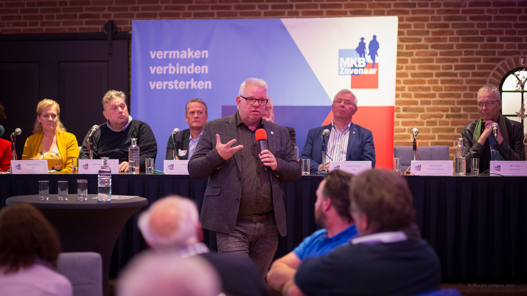 15 november 2017 Verkiezingsdebat