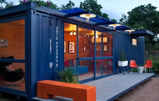 Container House Malaysia Container Homes Malaysia MK