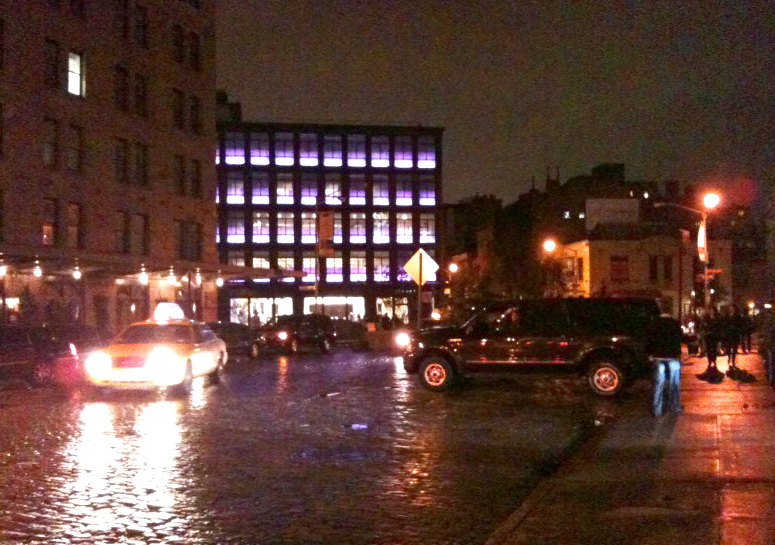 meatpacking