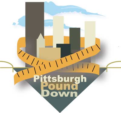 Pittsburgh Pound Down Healthy People 2010