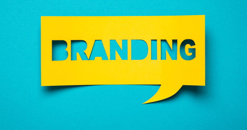 Small Business and Startup Branding