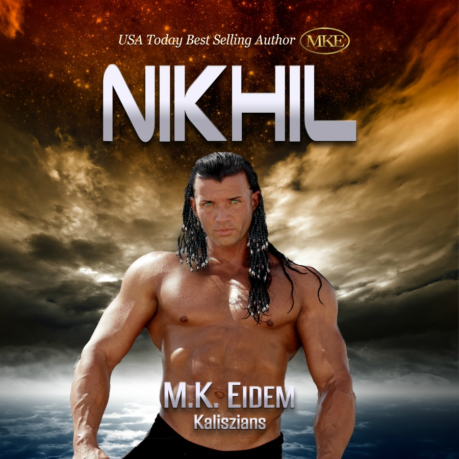 Nikhil – Audiobook