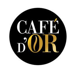 Café d'or