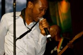 Seun Kuti Sings