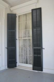 Shutter Windows and Doors