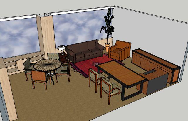 Furniture Option #4