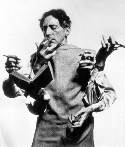 Jean Cocteau Original