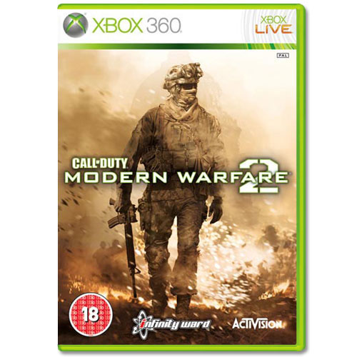 Call of Duty 6