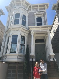 """Full House"" Home"