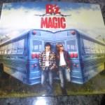 B'z『MAGIC』。