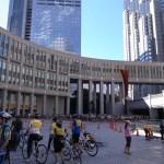 東京シティサイクリング 2011。