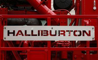 MKL Supply Halliburton