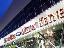 Accommodation for the MK Marathon Weekend