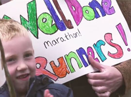 Mk Marathon Cheer Group Competition